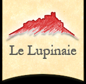 Logo Le Lupinaie Montiano - Vini Toscani