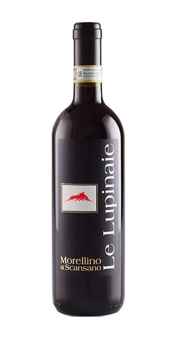 Morellino di Scansano DOCG | Azienda Le Lupinaie | Vino rosso toscano