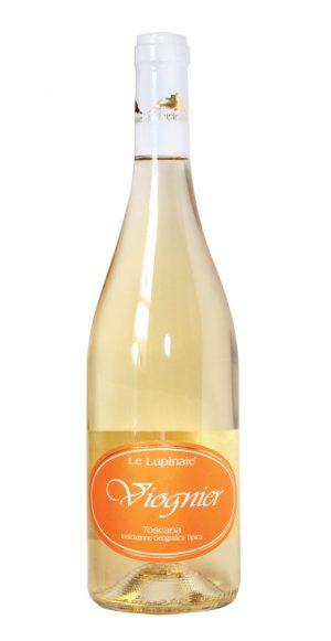 Viognier IGT - Vini bianchi Toscani, Le Lupinaie
