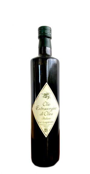 Olio di Oliva Extravergine Toscano 0.50 cl