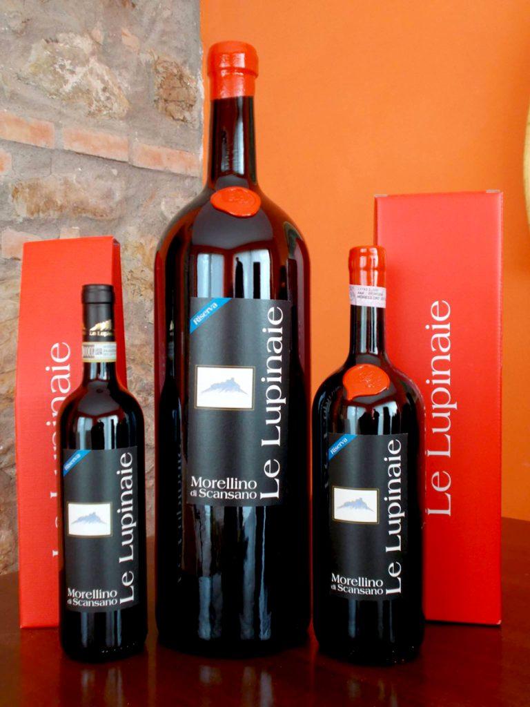 Cesti Natalizi o Cesti Regalo Aziendali o per Privati con Prodotti tipici toscani Vino, Olio, Azienda Le Lupinaie, Montiano Maremma Toscana.
